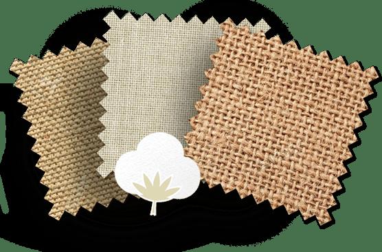 A guide to eco bag fabrics