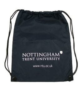Nottingham Trent Uni Bag