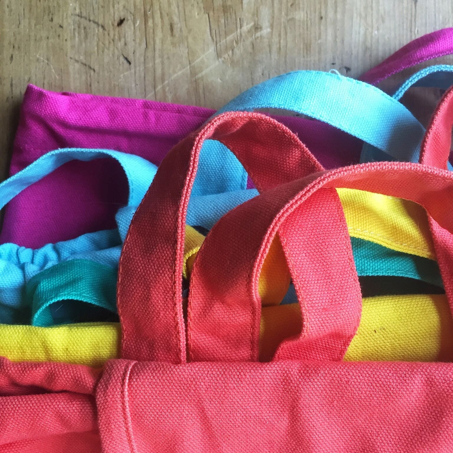Plastic Free Promotional Bags for Your Business