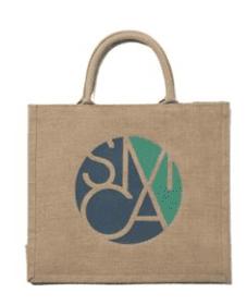 SMCA Jute Conference Bag