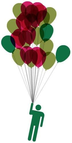 106,881 Balloons