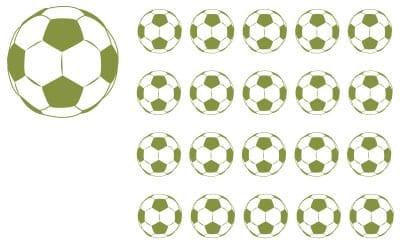 208,752 Footballs